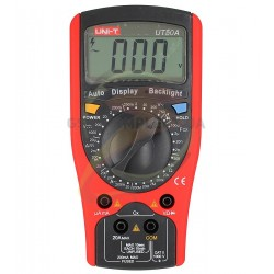 Мультиметр UNI-T UT50A