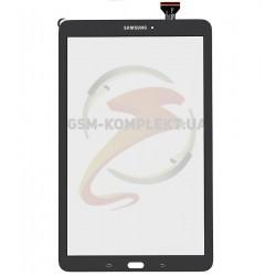 Тачскрин для планшета Samsung T560 Galaxy Tab E 9.6, T561 Galaxy Tab E, T567, коричневый, #MCF-096-2205