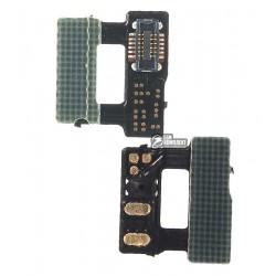 Шлейф для HTC One M7 801e, кнопки включения