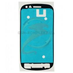 Стикер тачскрина панели (двухсторонний скотч) для Samsung I8190 Galaxy S3 mini