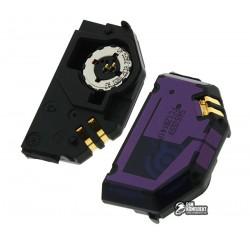 Звонок для Nokia 1110, 1110i, 1112, 1200, 1208, 1209, 1600, 2310, 2610, 2626, 6030, с антенной