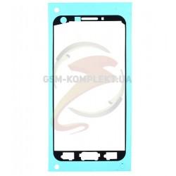 Стикер тачскрина панели (двухсторонний скотч) для Samsung E700 Galaxy E7, E700F Galaxy E7