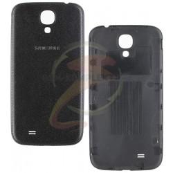 Задняя крышка батареи для Samsung I9500 Galaxy S4, I9505 Galaxy S4, черная, black edition