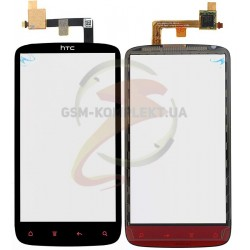 Тачскрин для HTC G18, Z715e Sensation XE