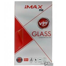 Закаленное защитное стекло iMAX 3D для Apple iPhone 6, iPhone 6S, 0,15 mm 9H, белое