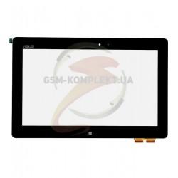 Тачскрин для планшета Asus VivoTab Smart 10 ME400C, черный, JA-DA5268NB/5268N REV:2 FPC-2