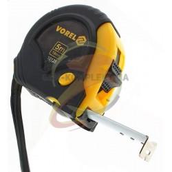 Рулетка измерительная Vorel 10125 5м/19мм