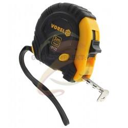Рулетка измерительная Vorel 10123 3м/16мм