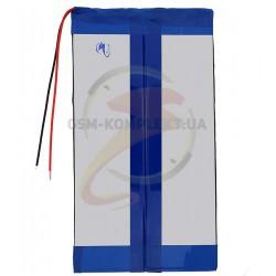 Аккумулятор для китайского планшета, универсальный (150*82*3,8 мм), (Li-ion 3.7V 5000mAh)