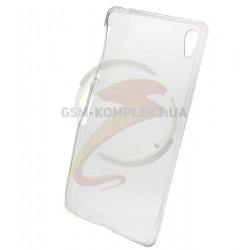 Силиконовый чехол для Sony D6502 Xperia Z2, D6503 Xperia Z2, бесцветный, прозрачный
