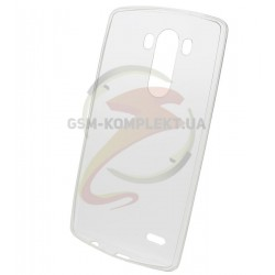 Силиконовый чехол для LG G3 D850