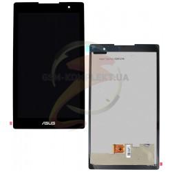 Дисплей для планшета Asus ZenPad C 7.0 Z170MG 3G, черный, mediatek