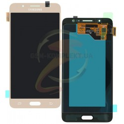 Дисплей для Samsung J510F Galaxy J5 (2016),