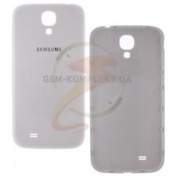 Задняя крышка батареи для Samsung I9500 Galaxy S4, I9505 Galaxy S4, белая