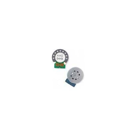 Динамик для Motorola C330, C350, C375, C380, E380, E680, V265, V300, V400, V500, V600, V980