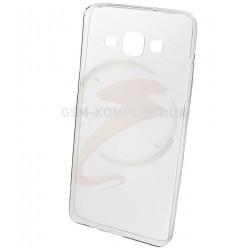 Чехол силиконовый ультратонкий 0,3 мм для Samsung Galaxy A5