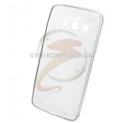 Чехол силиконовый ультратонкий 0,3 мм для Samsung Galaxy A3/E3