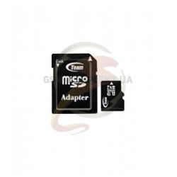 Карта памяти 8 Gb microSD Team SDHC Class10 (TUSDH8GCL1003)