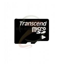 Карта памяти 32 GB microSD Transcend Class10 UHS-I (Premium 200X) (TS32GUSDHC10)