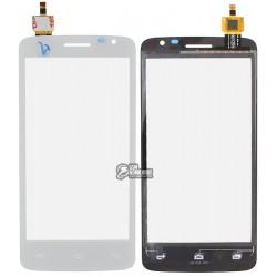 Тачскрин для Prestigio MultiPhone 3501 Duo, белый, FPC-HCT50031 V2