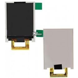 Дисплей для Nomi i182, 20 pin, CM-177B864-16