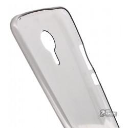 Силиконовый чехол, ультратонкий, 0,3 мм для Meizu MX5 Pro