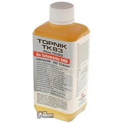 Флюс TOPNIK TK83 no clean