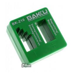 Намагничеватель-размагничеватель BAKKU BK-210