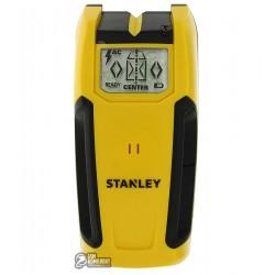 Детектор скрытой проводки и неоднордных материалов STANLEY S200 STHT0-77406