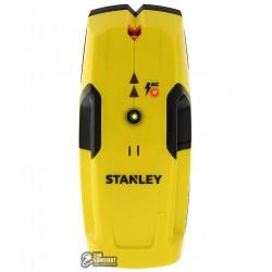 Детектор скрытой проводки и неоднордных материалов STANLEY S100 STHT0-77403