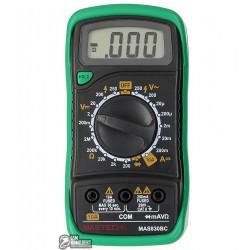 Мультиметр MASTECH MAS830B цифровой