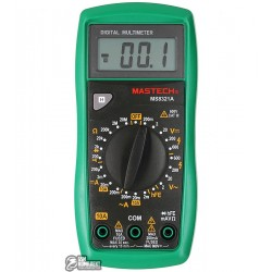 Мультиметр MASTECH MS8321A