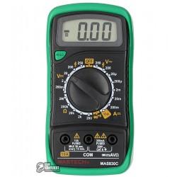 Мультиметр MASTECH MAS830C цифровой