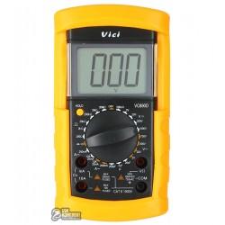 Мультиметр цифровой VC890D