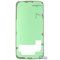 Стикер задней панели корпуса (двухсторонний скотч) для Samsung G920F Galaxy S6