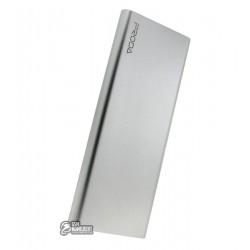 PowerBankRemaxProdaVanguardPP-V1212000mAhсеребристый