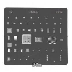 BGA-трафарет P3062 для Apple iPhone 7