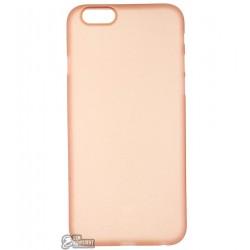 Чехол Baseus Slender Series для Iphone 6/6S розовый