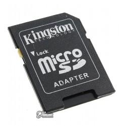 Переходник SD на MicroSD