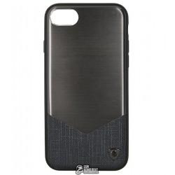 Чехол Nillkin Lensen для iPhone 7, черный