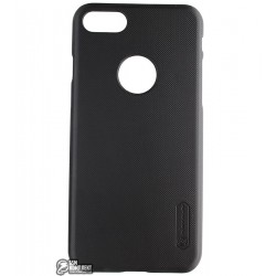 Панель чехол Nillkin Frosted для iPhone 7, черная