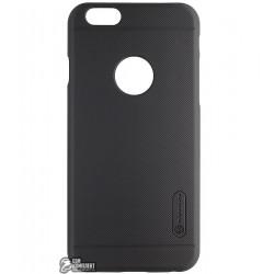 Панель чехол Nillkin Frosted для iPhone 6/6S, черная