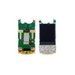 Дисплей для Fly MX215, SL600, original, с платой