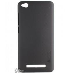 Панель чехол Nillkin Frosted для Xiaomi Redmi 4A, черная