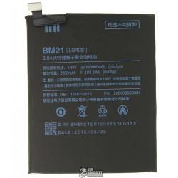 Акумулятор BM21 для Xiaomi MI Note (3000 mAh)