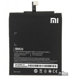 Аккумулятор BM33 для Xiaomi Mi4i, (Li-ion 3.7V 3030mAh)