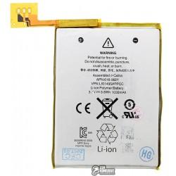 Аккумулятор (акб) для MP3-плеера Apple iPod Touch 5G, #616-0621