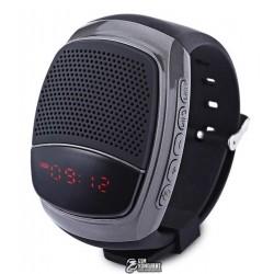 Портативная колонка - часы Sport music watch B90