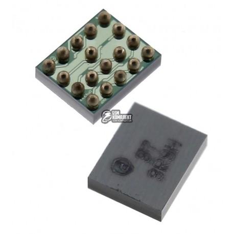 EMI-фильтр EMIF07-LCD02F3/4129287 18pin для Nokia 200 Asha, 201 Asha, 2690, 2700c, 302 Asha, 303 Asha, 3109, 3110, 3500, 3600s,