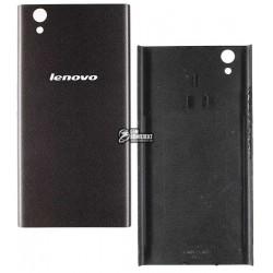 Задняя крышка батареи для Lenovo P70, черная
